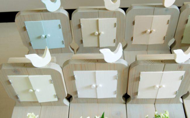 ホスピタルアート 香川小児病院「花と椅子の時間」