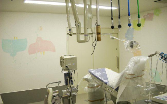 ホスピタルアート こうべ歯科センター