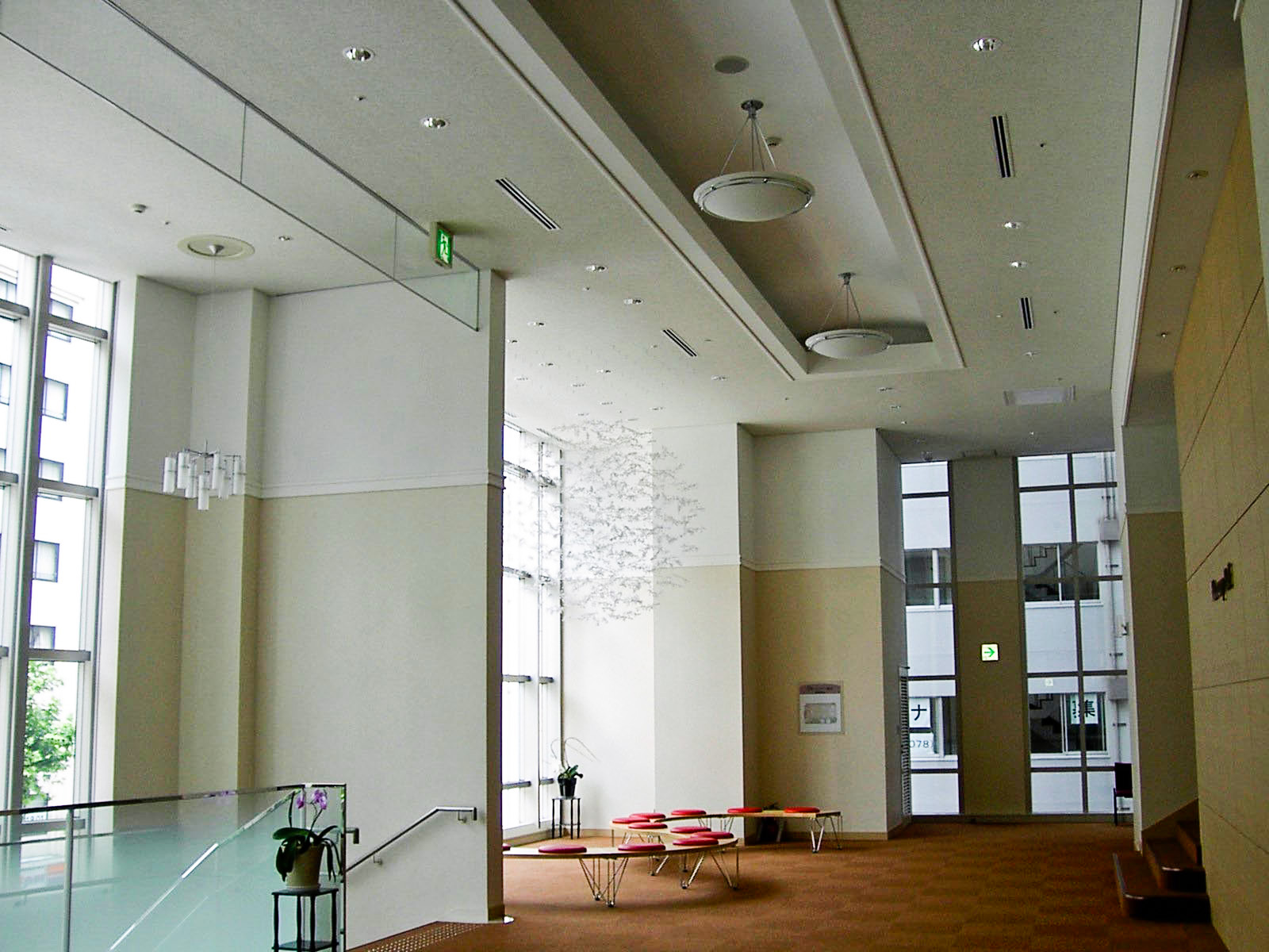 ホスピタルアート 兵庫看護協会